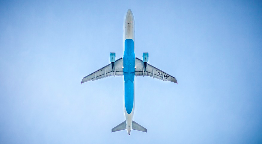 Growing Demand For Airline Tickets